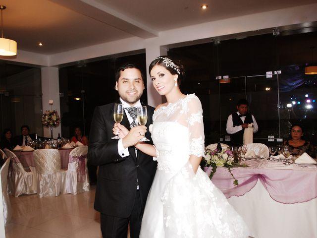 El matrimonio de Ricardo y Maria Claudia en Lima, Lima 27