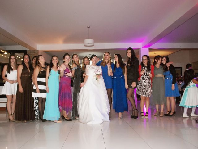 El matrimonio de Ricardo y Maria Claudia en Lima, Lima 28