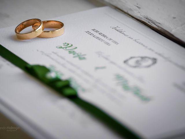 El matrimonio de Matthias  y Paola en Reque, Lambayeque 5