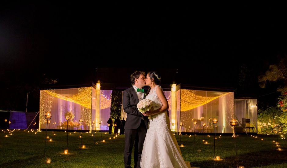 El matrimonio de Matthias  y Paola en Reque, Lambayeque
