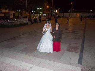 El matrimonio de Karim y Otto 1