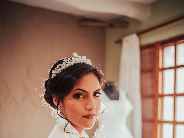 El matrimonio de Juan y Claudia en Jayanca, Lambayeque 5