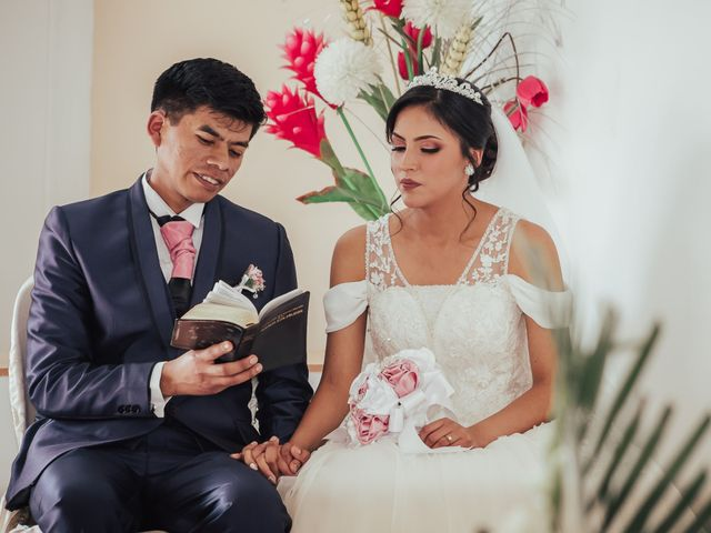 El matrimonio de Juan y Claudia en Jayanca, Lambayeque 8