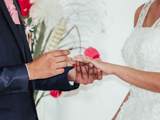 El matrimonio de Juan y Claudia en Jayanca, Lambayeque 9