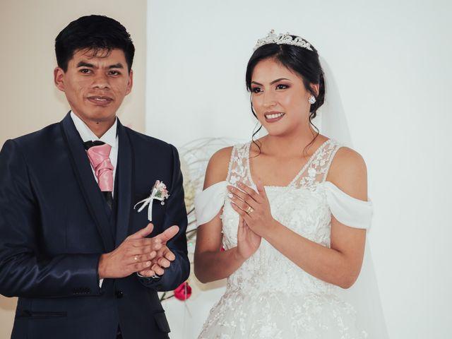 El matrimonio de Juan y Claudia en Jayanca, Lambayeque 10