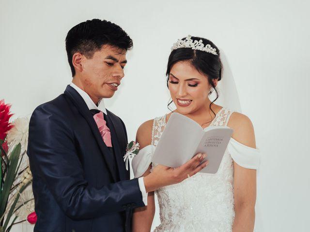 El matrimonio de Juan y Claudia en Jayanca, Lambayeque 12