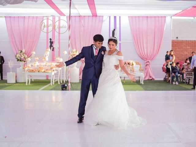 El matrimonio de Juan y Claudia en Jayanca, Lambayeque 17