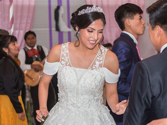 El matrimonio de Juan y Claudia en Jayanca, Lambayeque 19