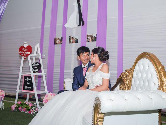 El matrimonio de Juan y Claudia en Jayanca, Lambayeque 20