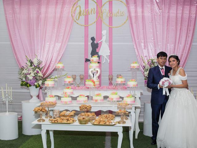 El matrimonio de Juan y Claudia en Jayanca, Lambayeque 21