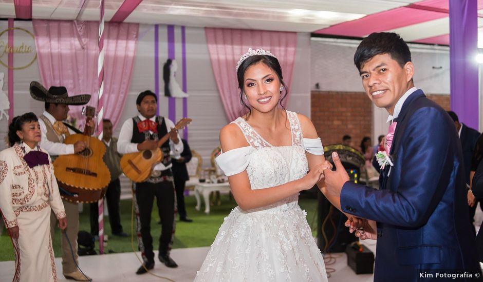 El matrimonio de Juan y Claudia en Jayanca, Lambayeque