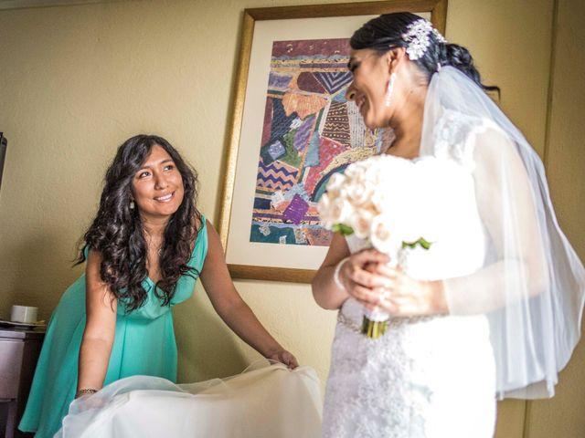 El matrimonio de Juan y Jackie en Lurín, Lima 4