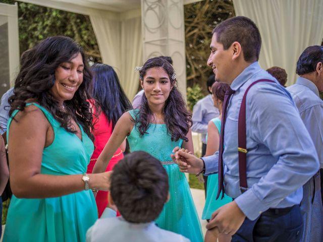 El matrimonio de Juan y Jackie en Lurín, Lima 6