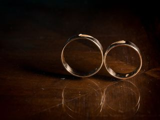 El matrimonio de Consuelo y José Luis 1