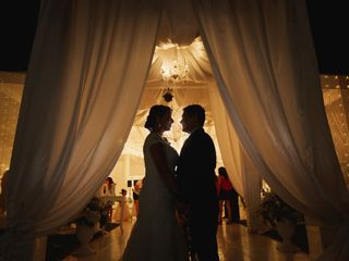 El matrimonio de Consuelo y José Luis