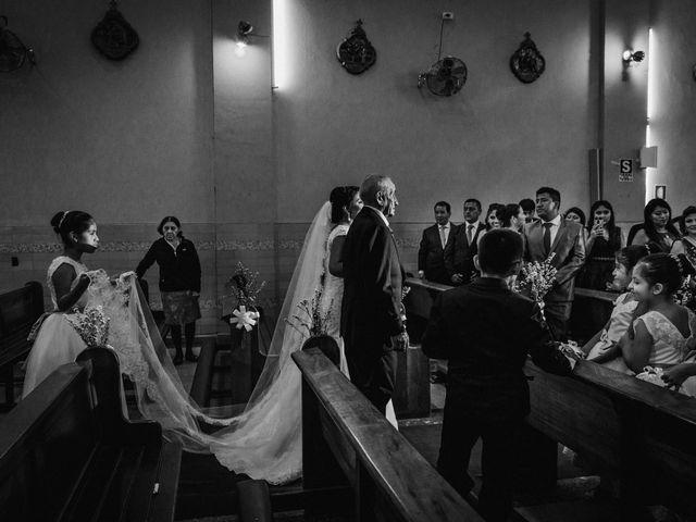 El matrimonio de José Luis y Consuelo en Chiclayo, Lambayeque 17