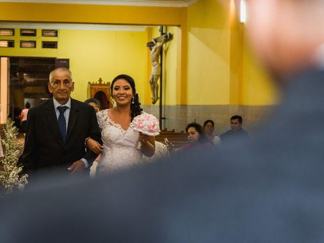 El matrimonio de José Luis y Consuelo en Chiclayo, Lambayeque 18