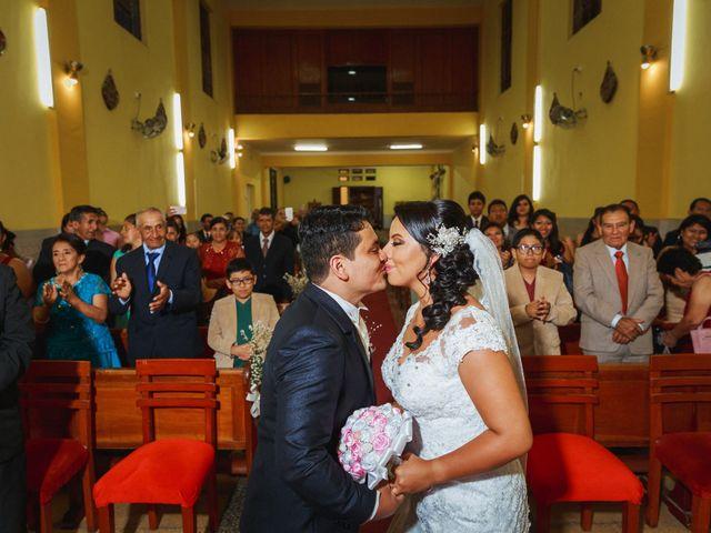 El matrimonio de José Luis y Consuelo en Chiclayo, Lambayeque 21
