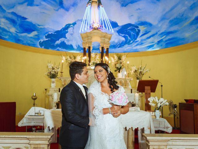 El matrimonio de José Luis y Consuelo en Chiclayo, Lambayeque 23