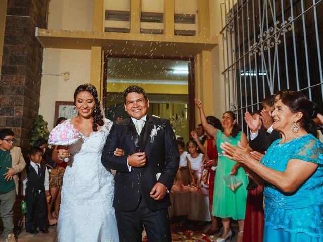 El matrimonio de José Luis y Consuelo en Chiclayo, Lambayeque 29