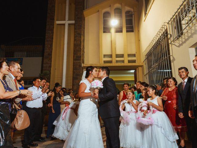 El matrimonio de José Luis y Consuelo en Chiclayo, Lambayeque 30