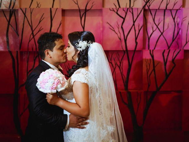 El matrimonio de José Luis y Consuelo en Chiclayo, Lambayeque 32