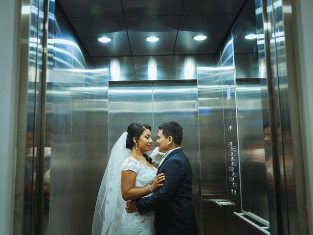 El matrimonio de José Luis y Consuelo en Chiclayo, Lambayeque 34
