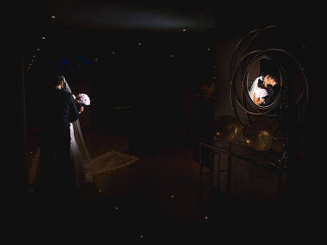 El matrimonio de José Luis y Consuelo en Chiclayo, Lambayeque 1