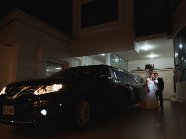 El matrimonio de José Luis y Consuelo en Chiclayo, Lambayeque 46