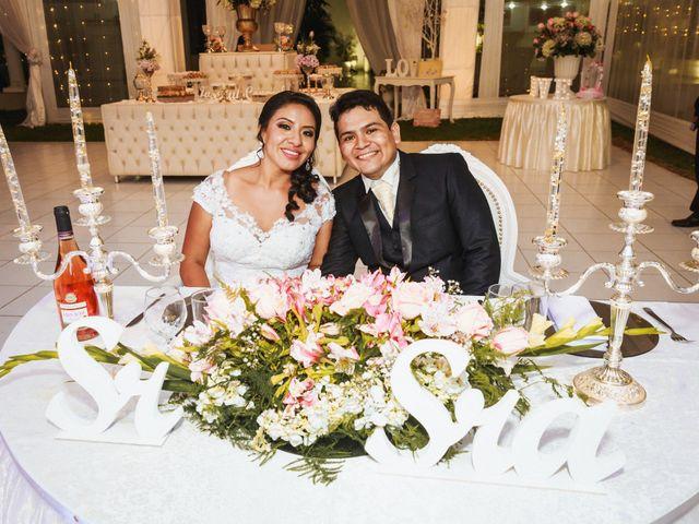 El matrimonio de José Luis y Consuelo en Chiclayo, Lambayeque 57