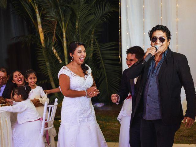 El matrimonio de José Luis y Consuelo en Chiclayo, Lambayeque 59