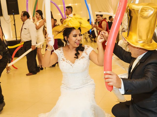 El matrimonio de José Luis y Consuelo en Chiclayo, Lambayeque 65