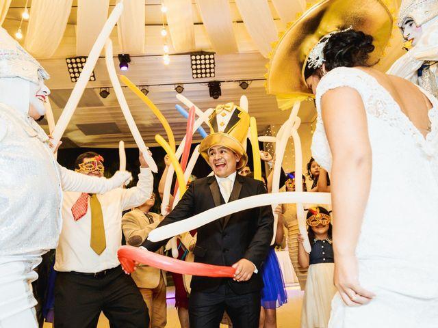 El matrimonio de José Luis y Consuelo en Chiclayo, Lambayeque 67