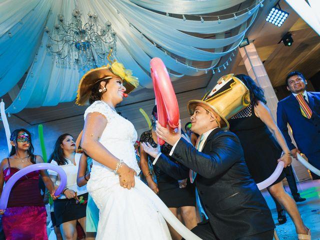 El matrimonio de José Luis y Consuelo en Chiclayo, Lambayeque 70