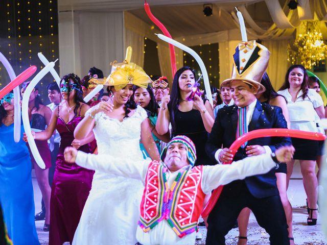 El matrimonio de José Luis y Consuelo en Chiclayo, Lambayeque 75