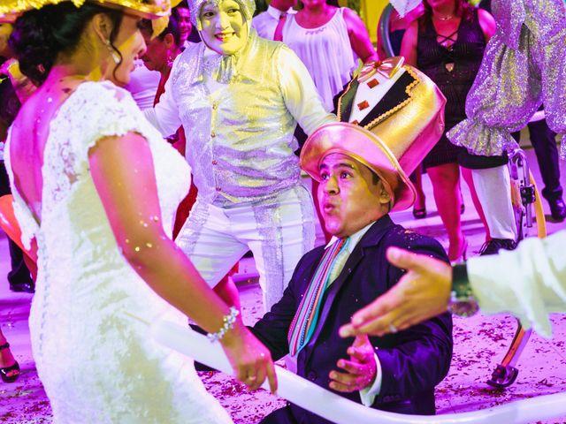 El matrimonio de José Luis y Consuelo en Chiclayo, Lambayeque 76
