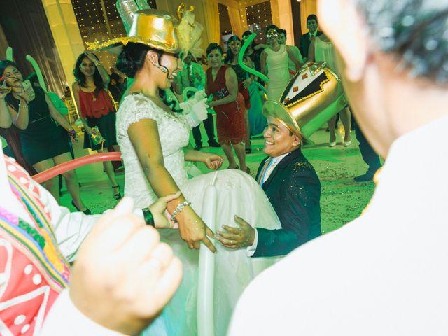 El matrimonio de José Luis y Consuelo en Chiclayo, Lambayeque 77