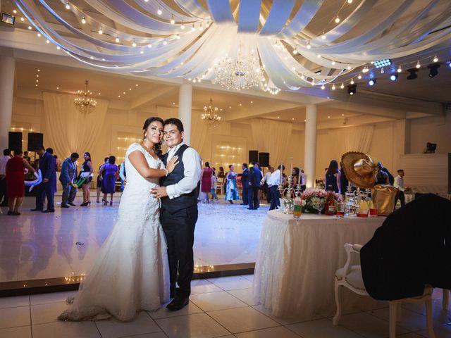 El matrimonio de José Luis y Consuelo en Chiclayo, Lambayeque 80