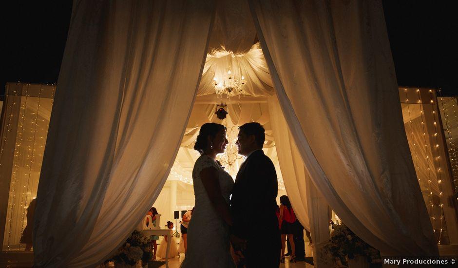El matrimonio de José Luis y Consuelo en Chiclayo, Lambayeque