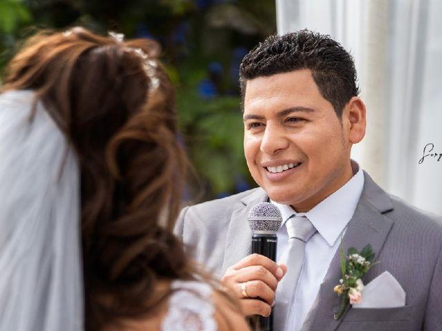 El matrimonio de Jim y Verónica en Tacna, Tacna 2