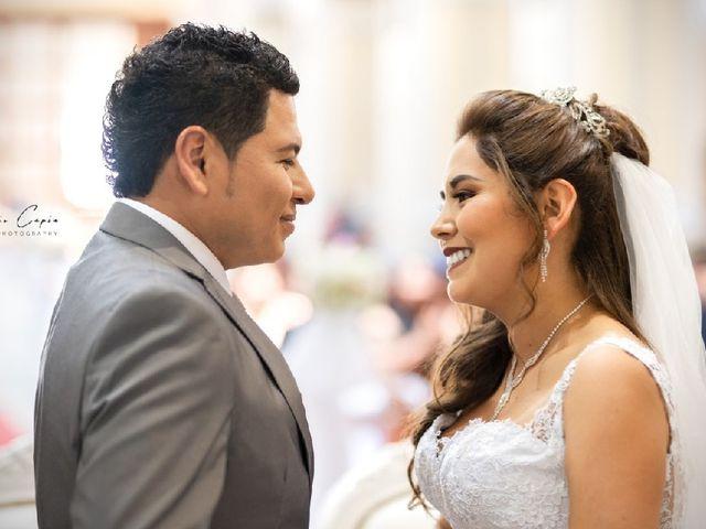 El matrimonio de Jim y Verónica en Tacna, Tacna 4