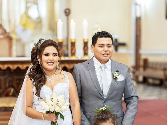 El matrimonio de Jim y Verónica en Tacna, Tacna 5