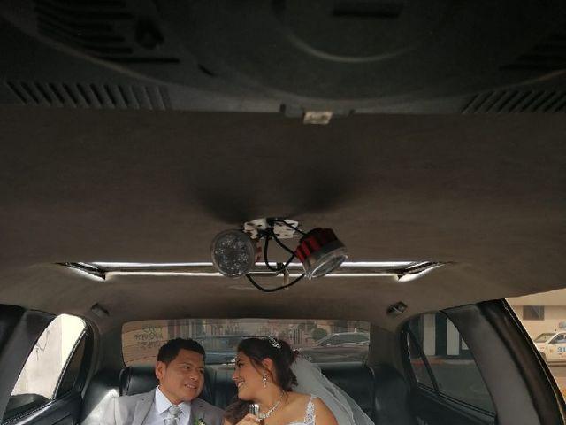 El matrimonio de Jim y Verónica en Tacna, Tacna 6