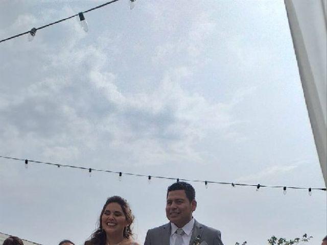 El matrimonio de Jim y Verónica en Tacna, Tacna 8