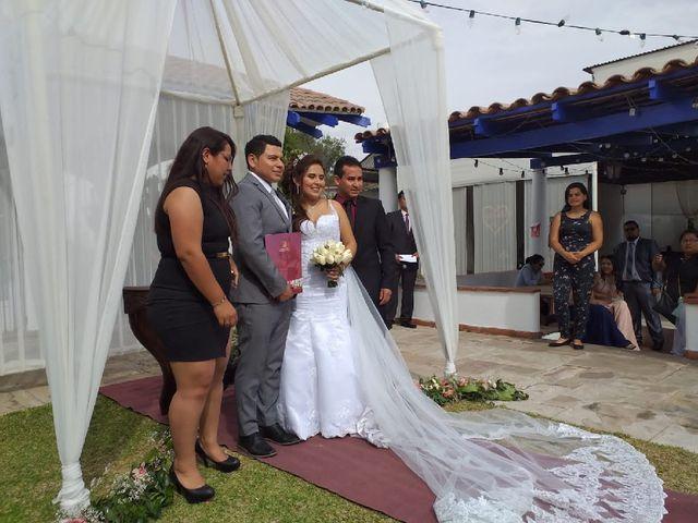 El matrimonio de Jim y Verónica en Tacna, Tacna 9