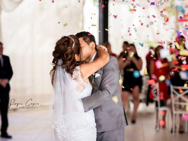 El matrimonio de Jim y Verónica en Tacna, Tacna 10