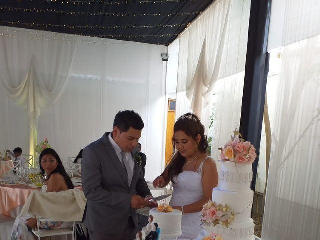 El matrimonio de Jim y Verónica en Tacna, Tacna 11