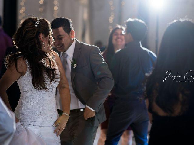 El matrimonio de Jim y Verónica en Tacna, Tacna 13