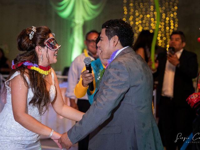 El matrimonio de Jim y Verónica en Tacna, Tacna 14