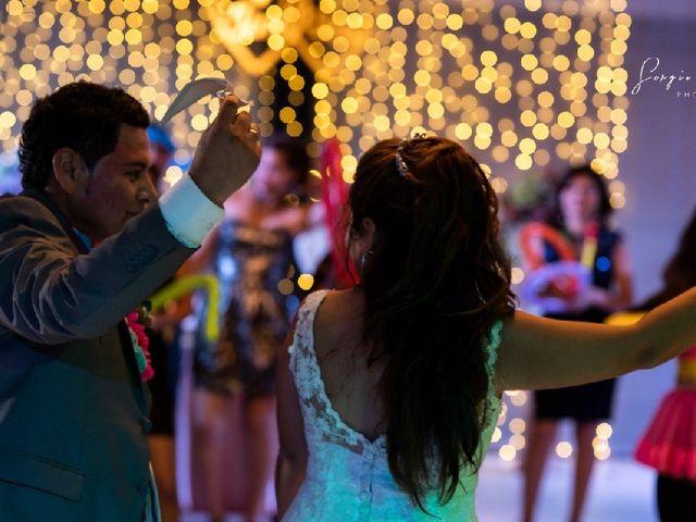 El matrimonio de Jim y Verónica en Tacna, Tacna 15